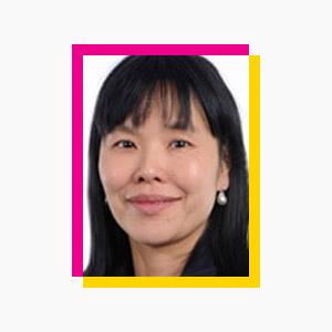 Dr Mei Tam