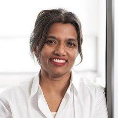 Dr Priya Selva-Nayagam