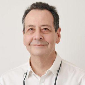 Dr Greg Goodman