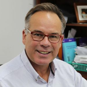 Dr Kurt Gebauer