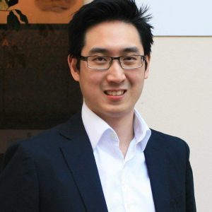 Dr Philip Tong